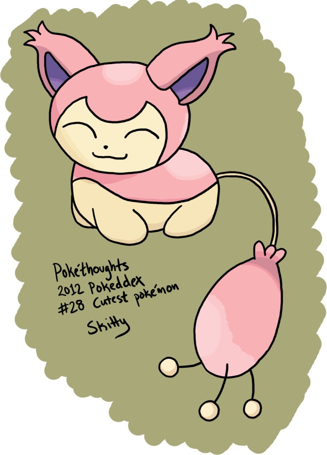 day28cutestpokemonskitty
